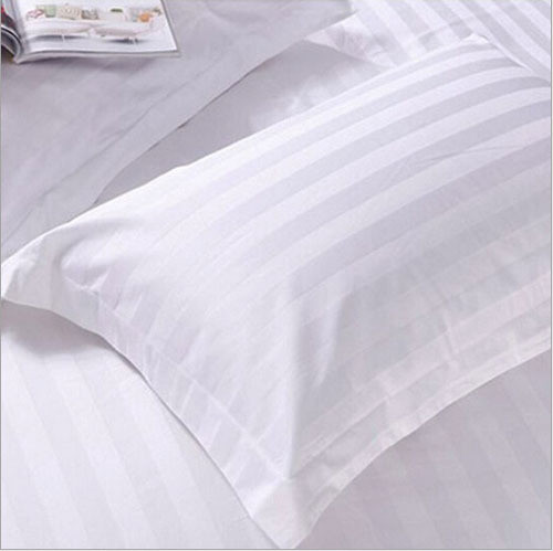 Sarung Bantal Hotel Putih (Pillow Case)