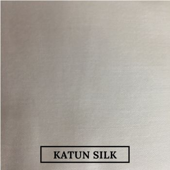 Cotton Silk (Sutra Katun)