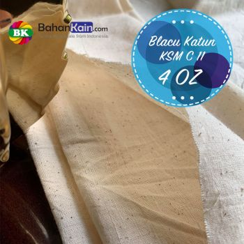 Kain Blacu Cotton 2 (4 oz)