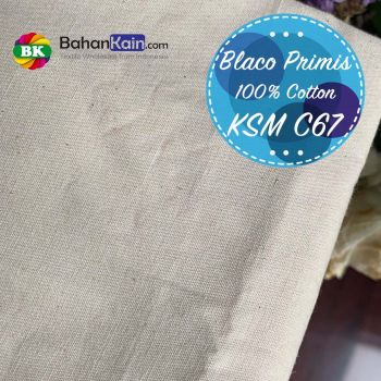 Kain Blaco Cotton Primis KSM C67