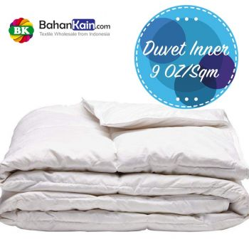 Duvet Inner / Insert Padding Silicone Hollow 7 Oz/Sqm