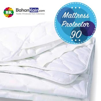 Mattress Protector 90 X 200 Cm Cover Padding 8 OZ