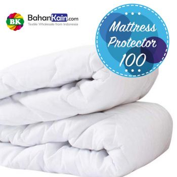 Mattress Protector 100 X 200 Cm Cover Padding 8 Oz