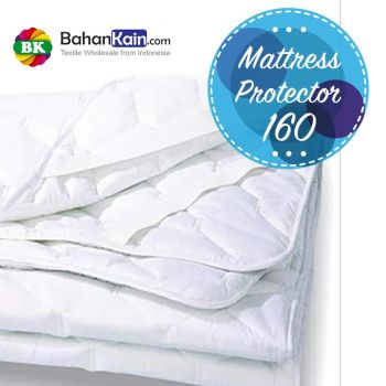 Mattress Protector 160 X 200 Cm Cover Padding 8 Oz