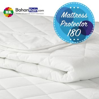 Mattress Protector 180 X 200 Cm Cover Padding 8 Oz