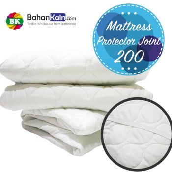 Mattress Protector Join Premium 200 X 200 Cm Cover Padding 16 Oz