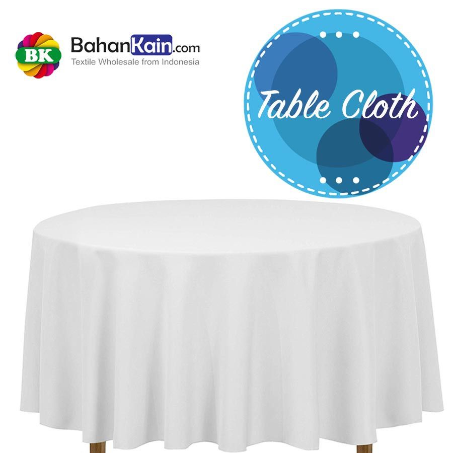 Table Cloth Hotel (Taplak Meja)
