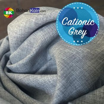 Kain Cationic Grey