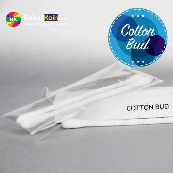 Cotton Bud Isi 3 Hotel -  Amenities Hotel