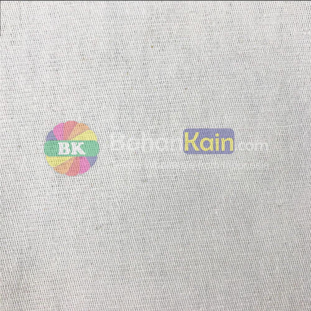 Kain Katun C117 Water Repellent