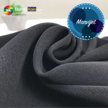 Kain Marvijet 100% Polyester