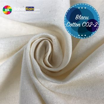 Blacu Cotton C02-2