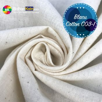 Kain Blacu Cotton C03-1