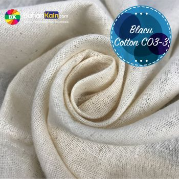 Kain Blacu Cotton C03-3