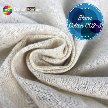 Kain Blacu Cotton C02-3