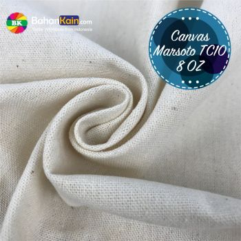 Kain Canvas Marsoto TC10 8 OZ